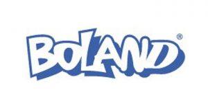 Boland logo, klant bij Benelux group.