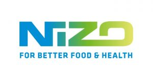 Nizo logo, klant bij Benelux Group M-Files.