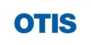 otis logo, klant bij Benelux group M-Files.